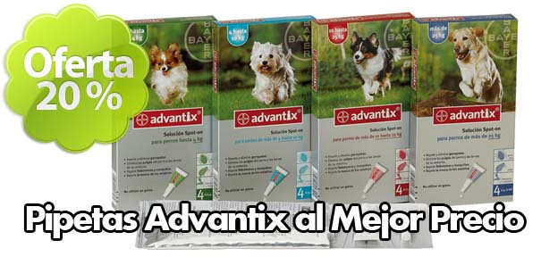 oferta advantix