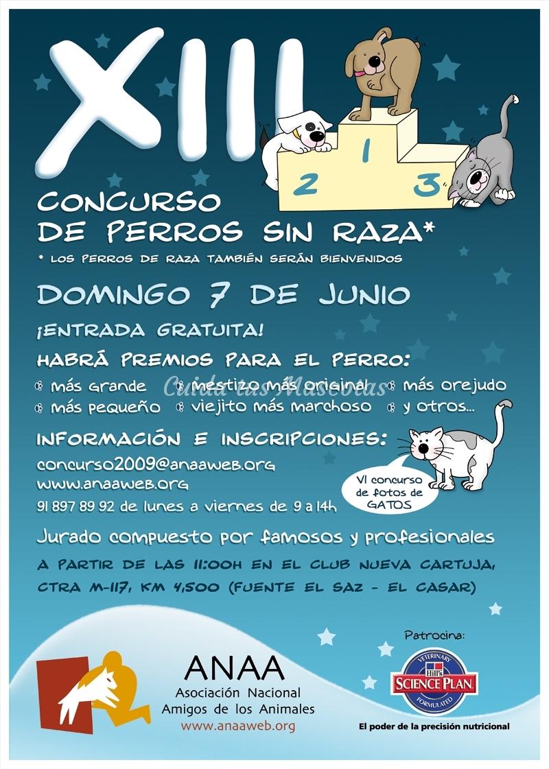 cartel-concurso-perros-sin-raza-2009