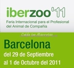 feria iberzoo barcelona 2011