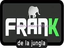 frank de la jungla programa television