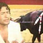 SANGRE EN LA ARENA, una triste canción en Defensa de los Toros